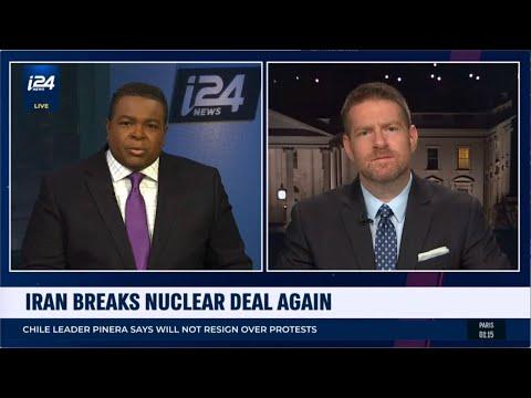 Iran to Increase Uranium Enrichment at Fordow