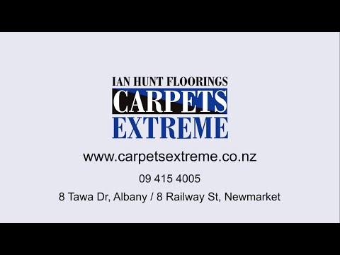 Ian Hunt Floorings - Your Carpet Expert