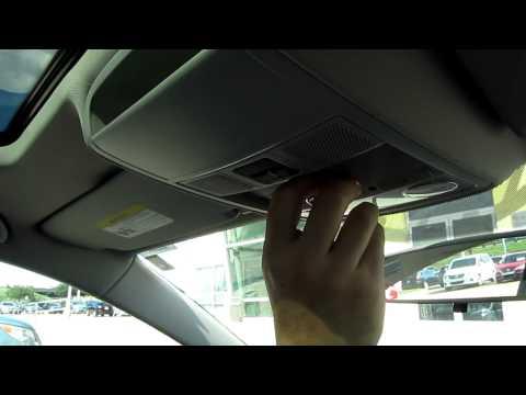 2011 Volkswagen Jetta Review Dallas - Sunroof