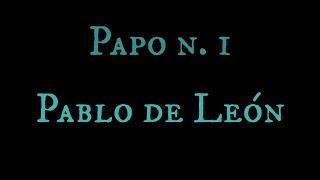 Papo de Violinista com PABLO DE LEÓN