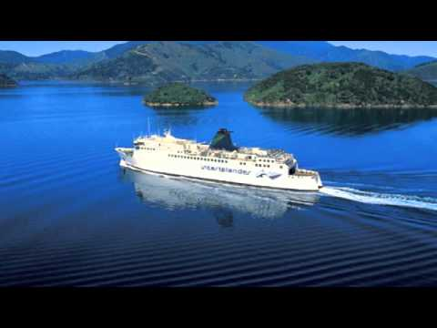 InterIslander   Start your holiday with a holiday! Dubstep Remix