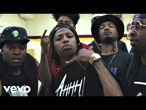 Lil June - 100 round Dick ft. Nef The Pharaoh, NhT Chippass