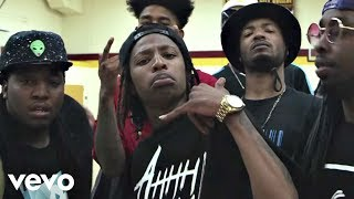 Смотреть клип Lil June - 100 Round Dick Ft. Nef The Pharaoh, Nht Chippass