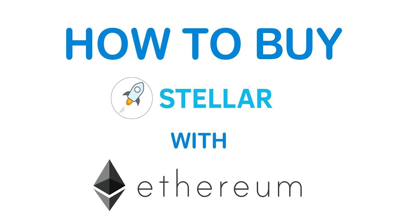 how do i buy stellar cryptocurrency