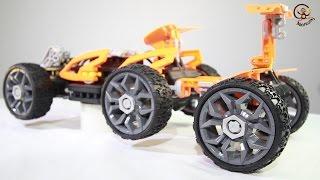 Открываем игрушки. Машинка конструктор на пульте управления. МанкиИгрушки(Видео для детей с распаковкой детских игрушек. В этом видео мы откроем и соберём конструктор машинку игруш..., 2016-10-25T09:08:02.000Z)