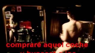 como no encontré un vídeo subtitulado de esta FANTÁSTICA canción, d...