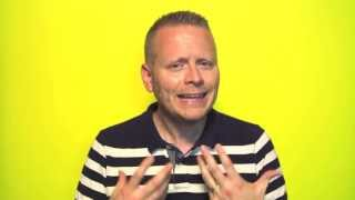 Patrick Ness talks the inspirations behind More Than This