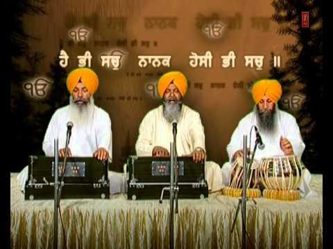 Bhai Nirmal Singh Ji | Aad Sach Jugad Sach (Shabad) | Shabad Gurbani