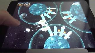 Review: Angry Birds Star Wars (iPhone/iPad) by appgefahren.d