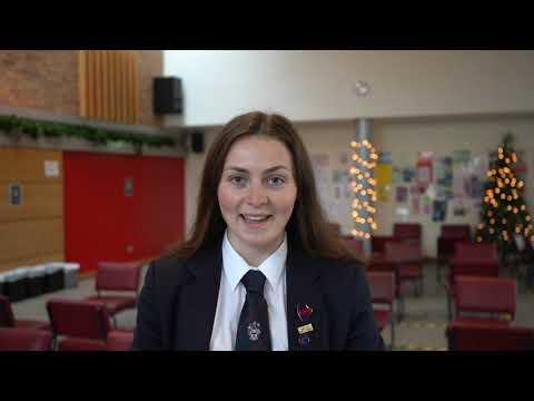 Ballymena Academy Prize Day 2020