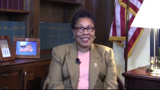 Welcome to Rep. Marcia L. Fudge