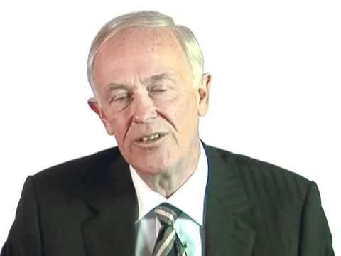 Busines Leadership With Tim Clark - YouTube