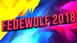 Gracias 2018 I Fedewolf