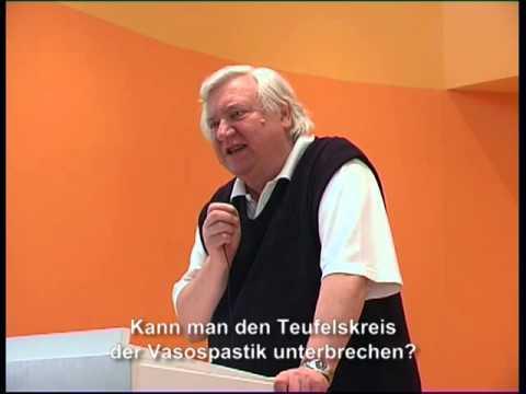 "Dr. Peter Hain - Vortrag ""Sanfte Kardiologie"""