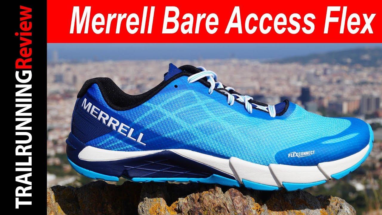 Test Bare – Access Blog Du Maison Running Merrell Flex 5ARL34jcq