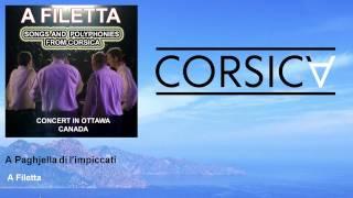 A Filetta - A Paghjella di l