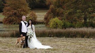 Alicia & Kyle • Wedding Highlight Film • McKeel Video Productions