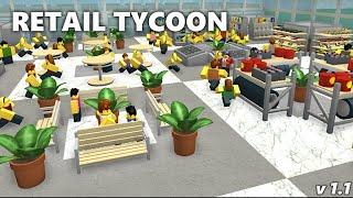 Bob Playz Live Stream Playing Roblox Retail Tycoon