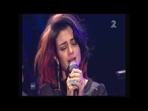 Israeli Hebrew song | Sea of Tears | Sad songs Israel Jewish music singer folk songs