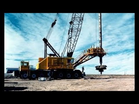 How Oil are Drilled? - Drilling Documentary - DOCS CHANNEL
