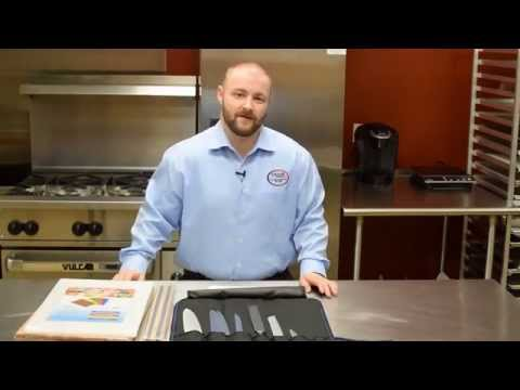 Keeping Your Edge Part 1: Knife Care - Dine Company