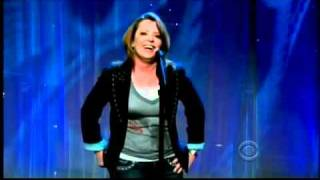 Live Performances   Kathleen Madigan