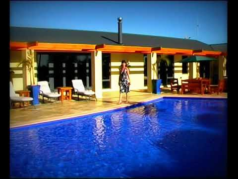 Swimming Pools by Mayfair Pools New Zealand