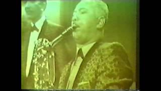 Cuban Fantasy Machito Japon 1962