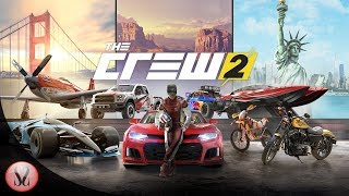 The Crew 2 - Touring Car - Miami Race Track