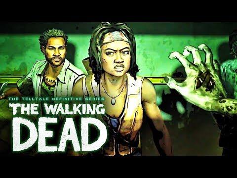 the-walking-dead:-the-telltale-definitive-series---official-pre-order-announcement-trailer