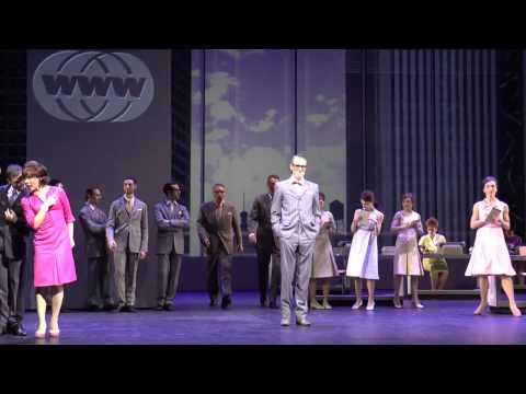 How to Succeed in Business Without Really Trying - Staatsoper Hannover