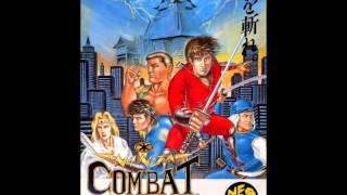 Ninja Combat OST - Soukougeki (Final Version)
