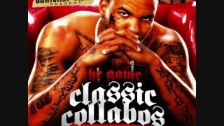 You Aint Saying Nothing (Remix)-The Game ft. Fat Joe & Lil Wayne HIGHEST QUALITY