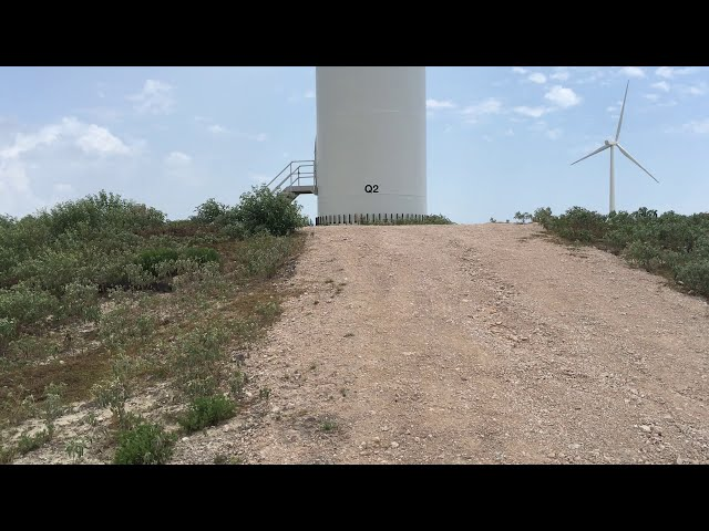 4G's Re-seeding and Erosion Remediation Results - Sarita, TX