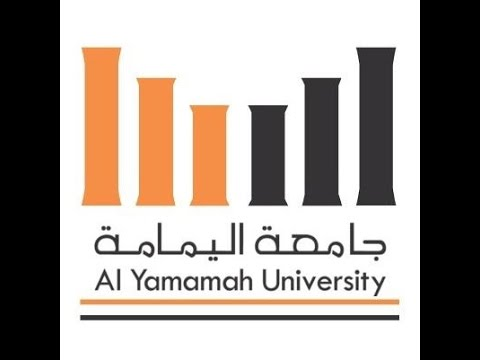 حفل تخرج جامعة اليمامة الدفعة السادسة 2014 Al Yamamah University graduation ceremony