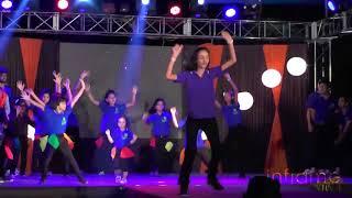 Abhi Toh Party Shuru Hui Hai-Kids Dance Performance   Khoobsurat   Badshah   Aastha