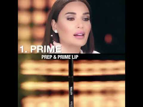 Cyrine Abdel Nour- Red Lipsticks #Macxcyrineabdelnour #maccosmeticsmiddleeast