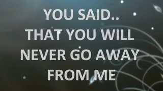 You Said - Sara Mitaru feat. Bien Aime of Sauti Sol (Lyrics)