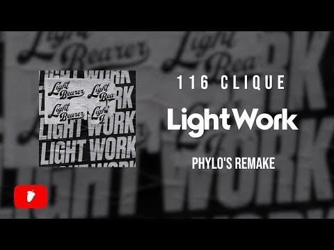 Light Work 116 Clique_ FL Studio Remake