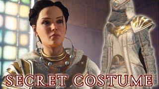 Assassin's Creed Syndicate - Reuge's Vault (Secret Costume) @ 1080p HD ✔