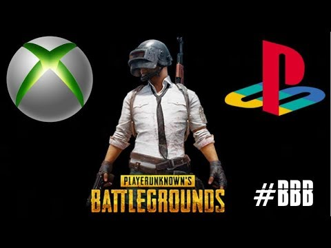 #BROADBANDBULLIES BLUEHOLE IN TALKS WITH SONY ABOUT BRINGING PUBG TO THE PS4