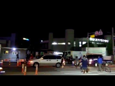전주 고속버스 터미널 , Jeonju Express Bus Terminal , 全州市高速汽车站.전주. 전라북도, 全州.  Jeonju . KOREA