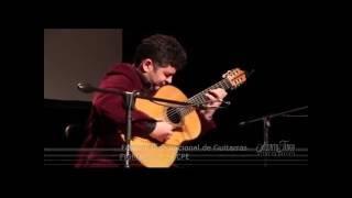 Por una cabeza(Gardel-Le Pera) Hugo Rivas