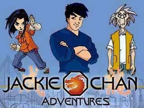 Inizia una nuova avventura jackie chan adventures youtube