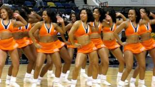 The World Renown Woo Woos of Virginia State University