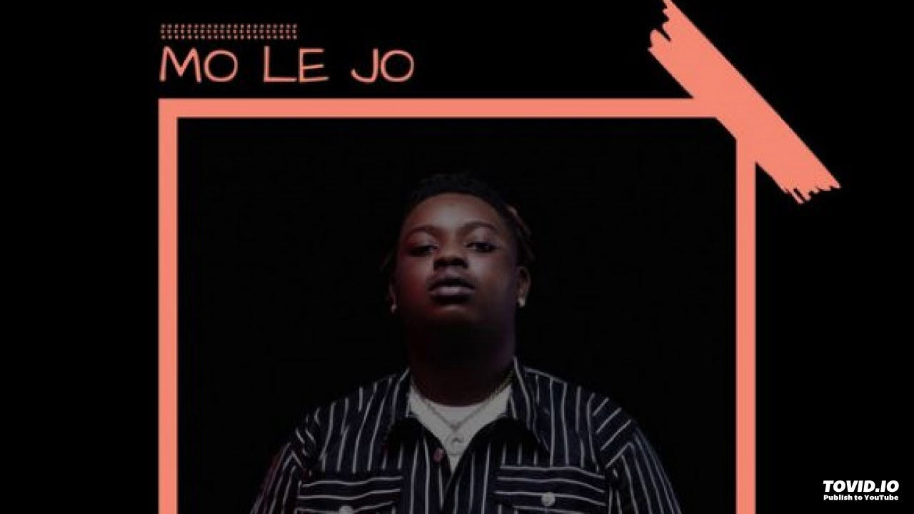 Download AUDIO!: Barry Jhay - Mo Le Jo (Prod. By Antras)