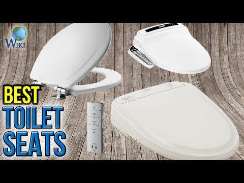 10 Best Toilet Seats 2017