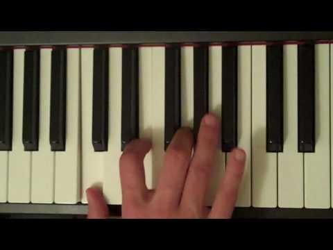 C7 Piano Chord Worshipchords