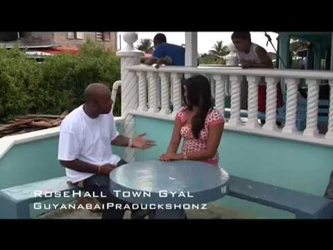 RoseHall Town Gyal