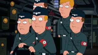 Family Guy: Stealing The U-boat thumbnail